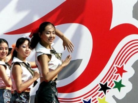 Китайское правительство не жалеет миллиарды долларов на то, чтобы улучшить имидж страны. Фото: AFP