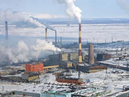 Пенсионный фонд Норвегии продал свои акции Норильского никеля. Фото: РИА Новости