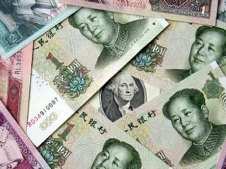 Китай скорректирует обменный курс, когда сочтет это нужным, а вовсе не в ответ на давление из-за рубежа. Фото: РИА Новости