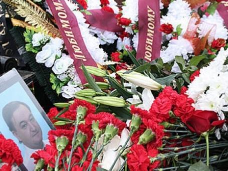 Как утверждают иностранные СМИ, Сергей Магнитский содержался в СИЗО как заложник и умер как заложник. Фото: РИА Новости