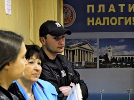 Россия улучшила свои позиции в общемировом рейтинге режима налогообложения. Фото: РИА Новости