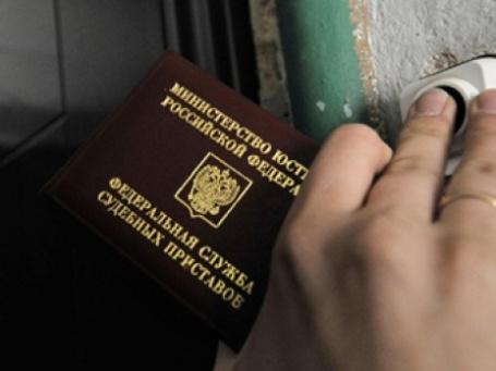 39 судебных приставов привлечены к ответственности по обвинению в коррупции с начала этого года. Фото: РИА Новости