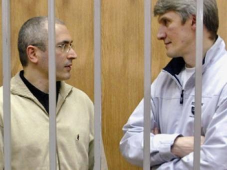 Новое уголовное дело в отношении Михаила Ходорковского и Платона Лебедева расследуется тайно от самих фигурантов. Фото: ИТАР-ТАСС