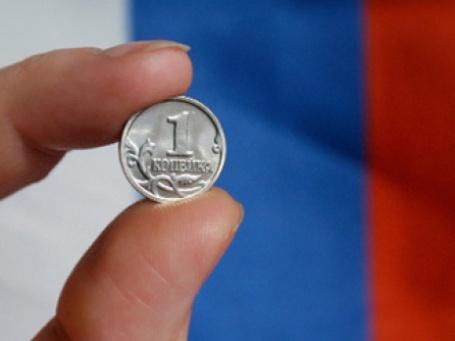 Первый зампред ЦБ РФ Алексей Улюкаев ожидает, что дефицит бюджета в 2009 году окажется существенно ниже официального прогноза в 8,3% ВВП. Фото: РИА Новости
