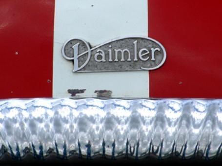 Daimler претендует не на 13%, а на 15% акций КАМАЗа, что позволит ему получить блокпакет. Фото: plbmak/flickr.com