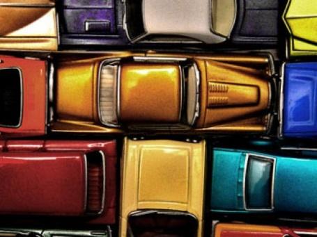 Российское Министерство промышленности разработало новые предложения по повышению безопасности российского автопарка. Фото: Curtis Gregory Perry/flickr.com