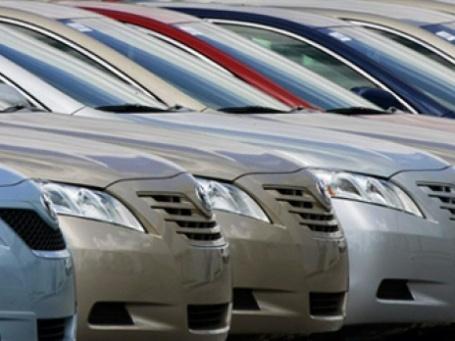 Toyota отзывает рекордное число автомобилей. Фото: AFP