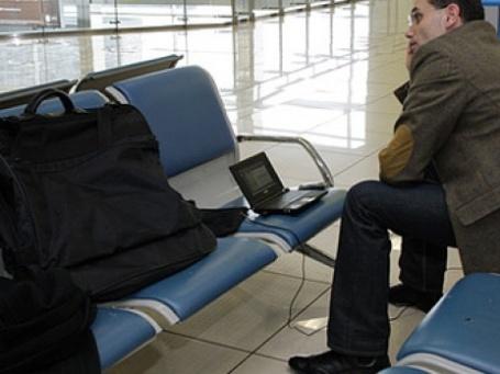 Московские вокзалы охватит Wi-Fi. Фото: РИА Новости