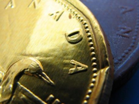 Looney, то есть уточка, является одним из официальных названий канадского доллара. Фото: merlinprincesse/flickr.com