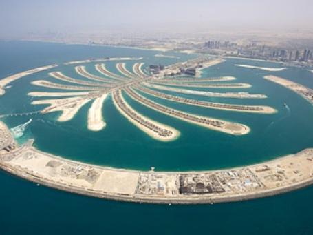 Трудности у эмитара Дубай, еще не так давно бывшего одним из центров экономического бума, обострили у инвесторов всего мира опасения по поводу новой волны финансового кризиса. Фото: nakheelmediacentre.com