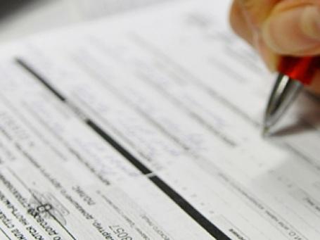 Клиенты ГСК не могут попасть в офисы страховщика уже неделю, однако полисы продолжают продаваться. Фото: РИА Новости