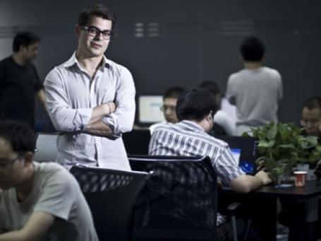 Британский банк HSBC опубликовал исследование, посвященное качеству жизни иностранных специалистов. Фото: elegantmess.tumblr.com