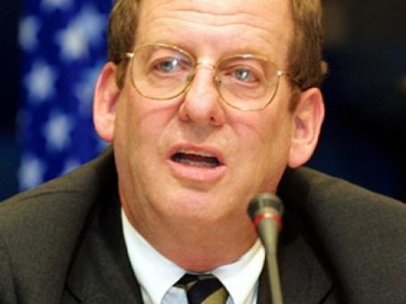 Спецпредставитель США по энергетике в Европе Ричард Морнингстар. Фото: AFP