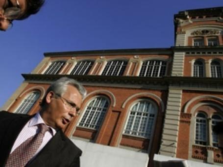 Бальтасар Гарсон. Фото: AFP