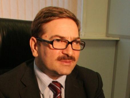 Александр Идрисов, управляющий партнер компании Strategy Partners, выступает за «новую индустриализацию». Фото: из личного архива