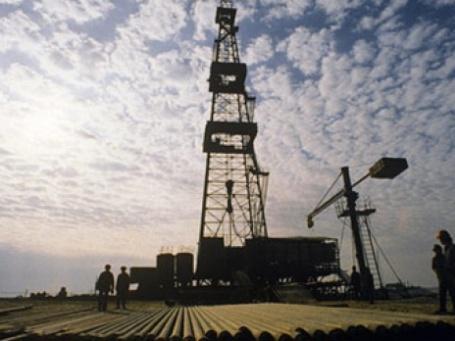 Несмотря на спад в отрасли, доходы руководителей нефтяных и газовых компаний США не пострадали. Фото: РИА Новости