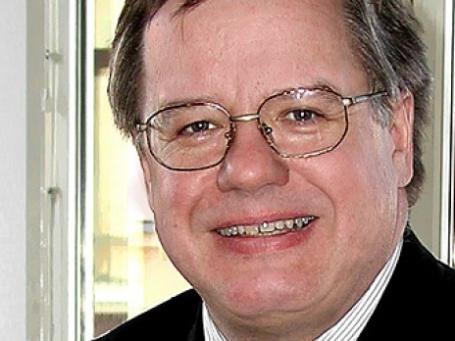 Глава Института переходных экономик Банка Финляндии Пекка Сутела. Фото: Suomen Pankki, photographer Rauli Verkamo
