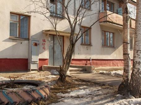 Российские регионы, плохо ремонтирующией жилой фонд, потеряют полученные на это деньги. Фото: Mothlike/flickr.com