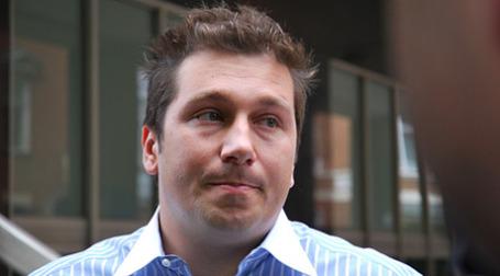 Евгений Чичваркин верит в справедливое решение лондонского суда. Фото: РИА Новости