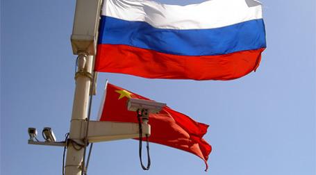 Товарооборот между Россией и Китаем сократился на 34,4%. Фото: Camphor/flickr.com