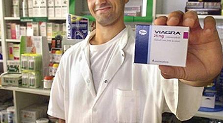 Швейцарский антимонопольный регулятор оштрафовал три фармацевтические компании за ценовой сговор на Viagra. Фото: AFP
