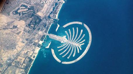 Дубайский кризис станет проверкой для исламского банкинга. Фото: wikimedia.org