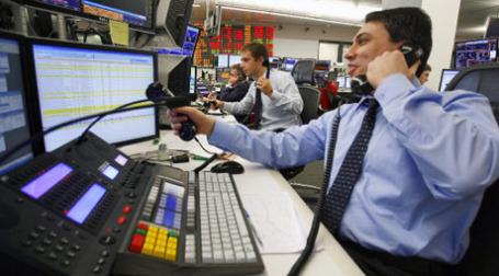 Эксперты  ожидают положительную динамику на фондовых рынках. Фото: РИА Новости