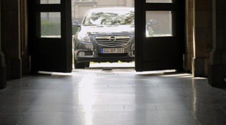 Для выхода из кризиса Opel необходимо 3,3 млрд евро. Фото: AFP