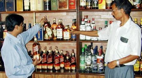 Азиатские рынки обеспечивают растущий спрос на виски. Фото: AFP