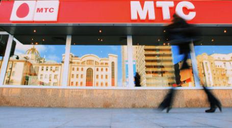 МТС будет списывать по 10 тыс. рублей в месяц с «замороженных» договоров. Фото: РИА Новости