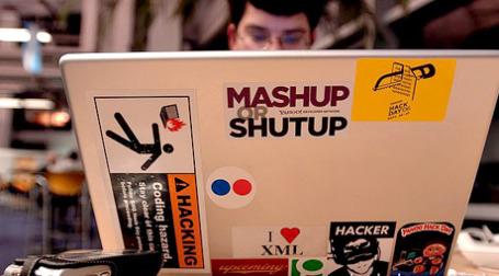 Сайт газеты «Московский комсомолец» стал очередной жертвой хакеров. Фото: TechShowNetwork/flickr.com