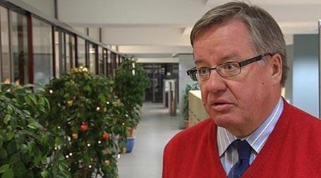 Пекка Сутела, директор Института переходных экономик Банка Финляндии. Фото: yle.fi