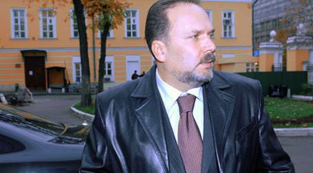 Размещение интервью с Михаилом Менем оценили в 350 000 руб. Фото: РИА Новости