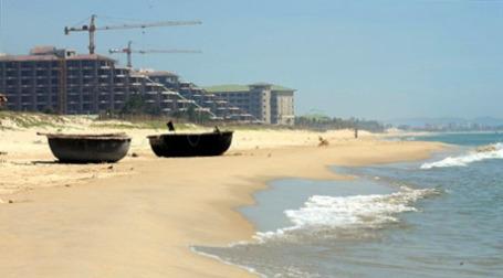Инвестиции многих состоятельных бизнесменов в строительство курортов не оправдались. Фото: AFP