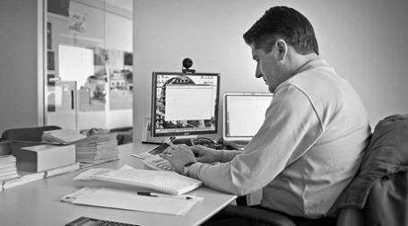 Американские работодатели  сокращают рабочие места. Фото: pierofix/flickr.com