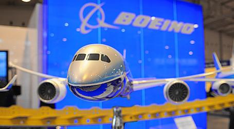Благодаря гарантиям американского банка клиенты Boeing не сокращают заказы. Фото: Митя Алешковский/ BFM.ru
