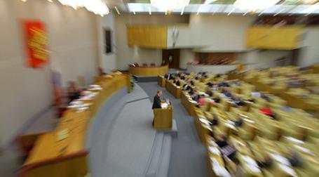 Закон о торговле рассорил лоббистов. Фото: РИА Новости