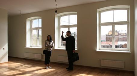 Покупателей на жилье все меньше и меньше. Фото: PhotoXPress