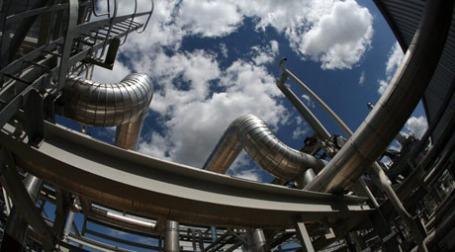 Газопровод Туркменистан—Китай начнет работать через четыре дня. Фото: kmg.kz/page.php
