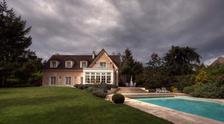 Европейская недвижимость столкнется с дальнейшим падением цен. Фото: Laurent SJ/flickr.com