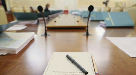 Правительство России перейдет на электронную форму работы. Фото: РИА Новости