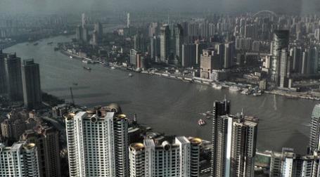 Виды Шанхая. Фото: aldask/flickr.com