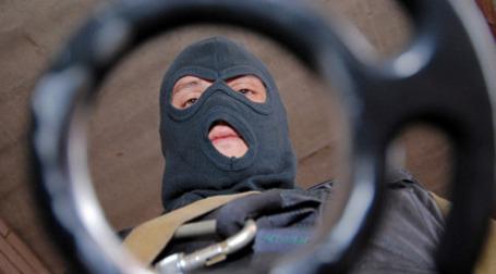 Воры унесли из коттеджа Валерия Солуянова 200 тысяч евро. Фото: РИА Новости