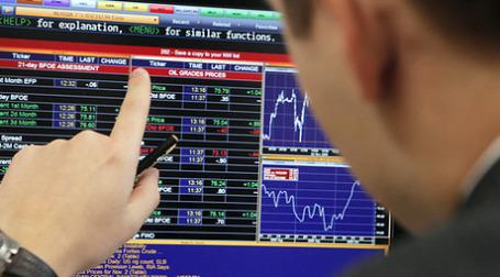 На ММВБ завтра начинают рассчитывать два новых индекса. Фото: РИА Новости