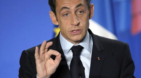 Саркози уверен, что адресные инвестиции помогут Франции достичь успеха в долгосрочном периоде. Фото: РИА Новости