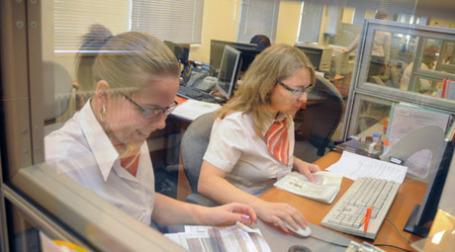 85% участников исследования проводят регулярный пересмотр заработных плат. Фото: ИТАР-ТАСС