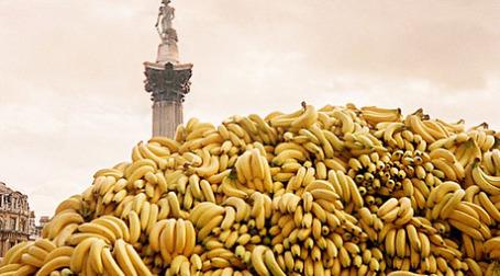 Многолетняя банановая война завершилась снижением пошлин. Фото: michaelpickard/flickr.com