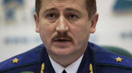 Анатолий Багмет уволен «за нарушение присяги». Фото: PhotoXPress