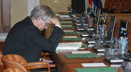 Сергей Игнатьев. Фото: РИА Новости