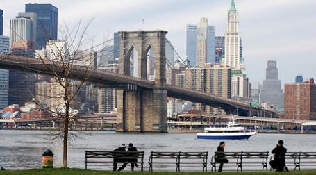 Жители Нью-Йорка чувствуют себя самыми несчастными. Фото: kiki99/flickr.com